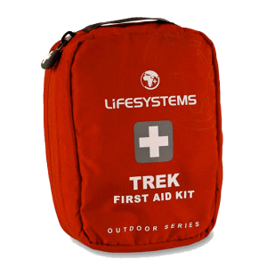 lifesystems trek first aid kit »